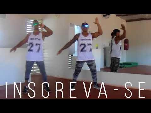Só Você- MC G15 - Meu Ritmo Coreografia Dance Vídeo