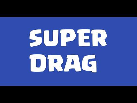 Super Drag for Google Chrome