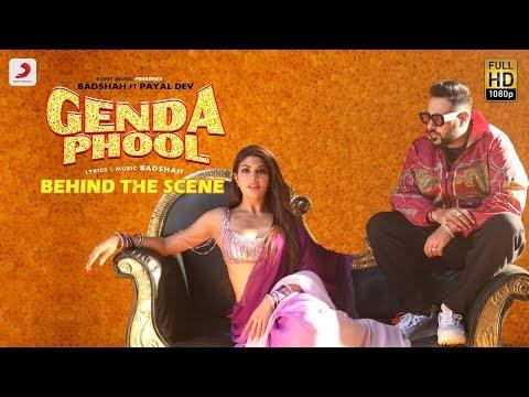 Genda Phool – Official Behind The Scenes | Badshah | Jacqueline Fernandez