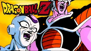 Top 10 Most Noticeable Dragon Ball Z Plot Holes!!!