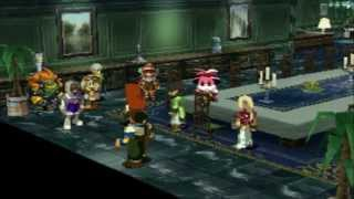 Let's Play Xenogears (blind) Part 58: 2nd Times The Charm
