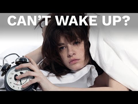 This Is Why You Struggle To Wake Up Early