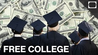 Should College Be Free?