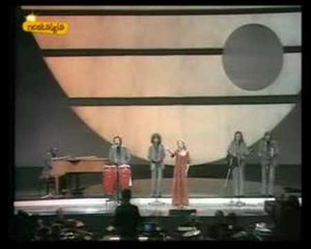 Eurovision 1976 - Yugoslavia