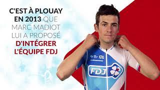 Bretagne Classic 2017 : la bande-annonce de l'équipe FDJ