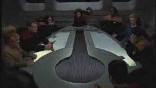 Star Trek Voyager - Nine To Five
