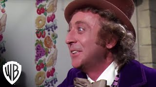 Willy Wonka & The Chocolate Factory | Top Candies Countdown | Warner Bros. Entertainment