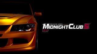 Midnight Club 5