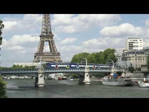 Les Prénoms De Paris J Brel