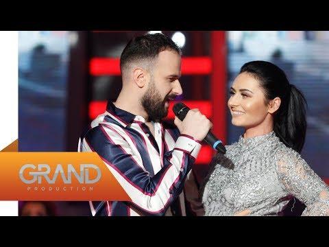 Alen Hasanovic i Belma Karsic - Ko sam ja tebi sad - GP - (TV Grand 22.02.2019.)