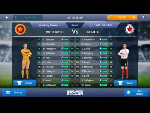 dream league soccer 18 hack for iphone