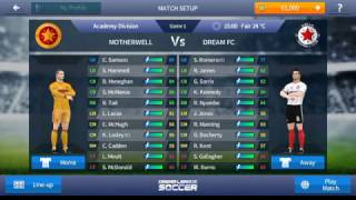 Hack unlimited coins in Dream league soccer 2017