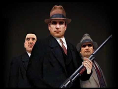 Main theme - mafia