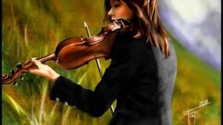 Скрипка и Рояль! Она плачет, а он утешает Красивая музыка души! Beautiful music of the soul!