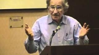 Noam Chomsky: Distorted Morality (2003) [3/4]