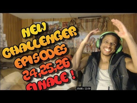 Hajime no ippo a new challenger episode 24