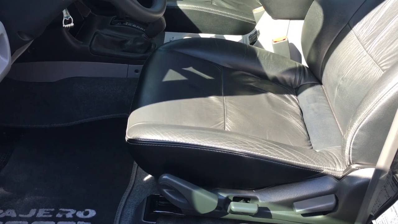не работает подогрев водительского сиденья audi q7