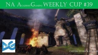 NA Academy Gaming Weekly Cup #39 Highlights