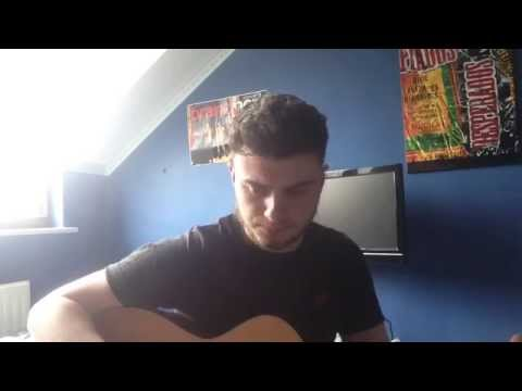 George Baxby - Recover (Chvrches cover)