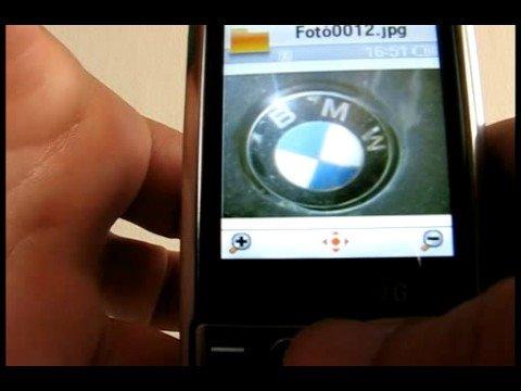 Samsung L700 hands on