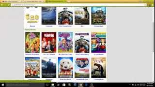 How to watch Free movies online - No adds or surveys