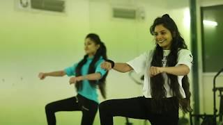 Tere Naal Nachna | Nawabzaade | Dance Choreography by Ashwini Rajput