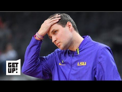 FBI's investigation into college basketball is changing recruiting – Marcus Spears | Get Up!
