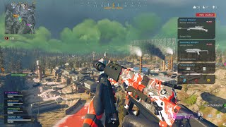 Call of Duty Modern Warfare-Warzone Quad Gameplay PS5(No Commentary)
