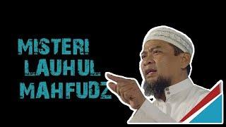 Misteri Kitab Lauhul Mahfudz ||  Ustadz Zulkifli M Ali Lc MA