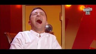 Зеленский и Кошевой смеялись как малые дети - лучшее выступление на Рассмеши комика.