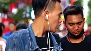 Download Lagu Souqy Cinta Dalam Doa Video Clip Shulunk Ximenting Taipe Taiwan Mp3