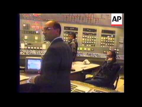 ARMENIA: NEW NUCLEAR POWER STATION OPENS