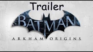Batman Arkham Origins - Copperhead Trailer [ Legendado ]