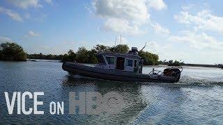 One Family's Journey For Asylum In The U.S. | VICE on HBO (Bonus)