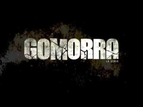 Gomorra - La serie (Musica scena finale)