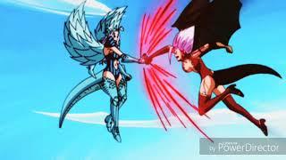 Fairy Tail Mirajane Phep Take Over Demon Halphas Youtube Desenho 'mirajane halphas' criado por _pokedex_ no mural livre do gartic, o jogo de desenhos online e a rede social para desenhistas. fairy tail mirajane phep take over