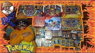 BIGGEST CHARIZARD OPENING EVER!! Catching Your Favorite Pokemon At Carls #14! CHARIZARD STUFF! Pt. 1