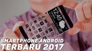 Smartphone Android Terbaru Januari 2017
