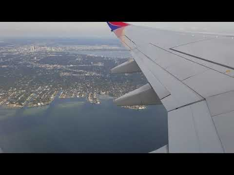 Tampa airport Florida