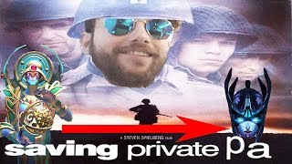 Saving Private PA - Gorgc Oracle