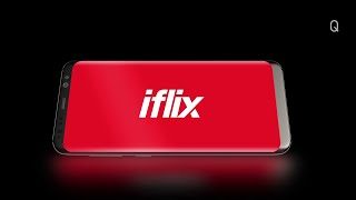 iFlix screenshot 2