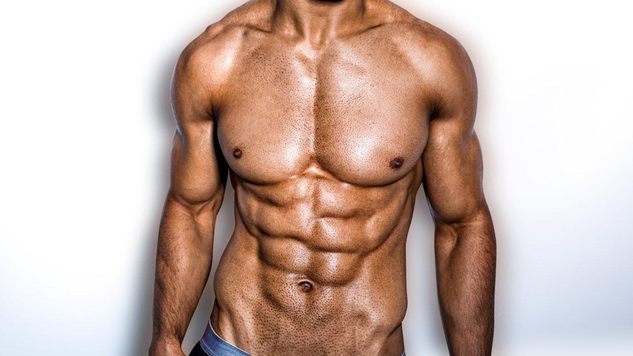 no consigo aumentar masa muscular