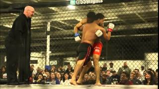Coalinga MMA Domingo Ramirez (New Highlight)