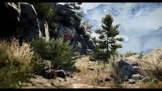 "Far Cry 4 ""GTX 970 SLI - ULTRA SETTINGS "" 1440P"