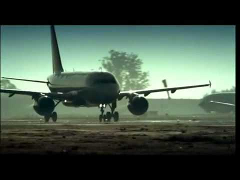 SN Brussels Airlines Commercial - Passionate about you