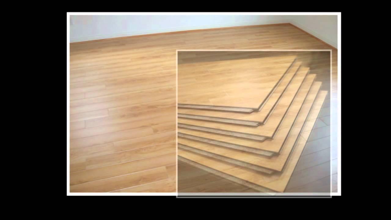 hardwood vs laminate youtube hardwood vs laminate