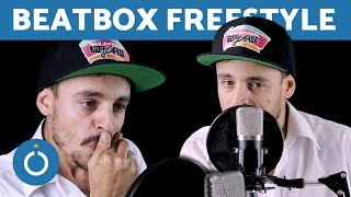 How to BEATBOX for RAP BATTLES
