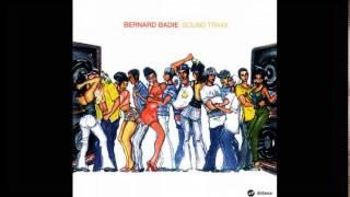 Bernard Badie - I Want You Back