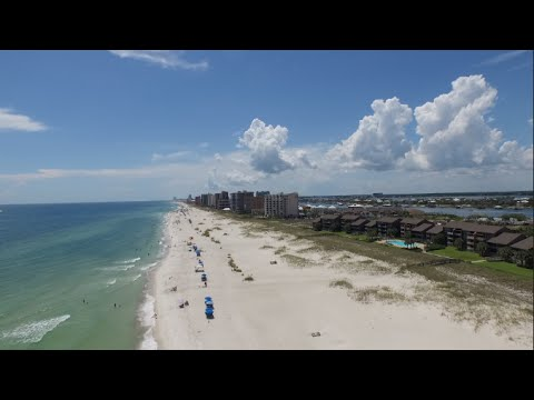 The Best of Orange Beach & Gulf Shores Alabama