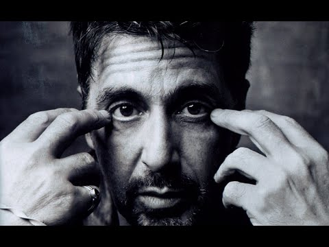 "Al Pacino Speech ""TEAMWORK"" - Motivation  Video (HD)"